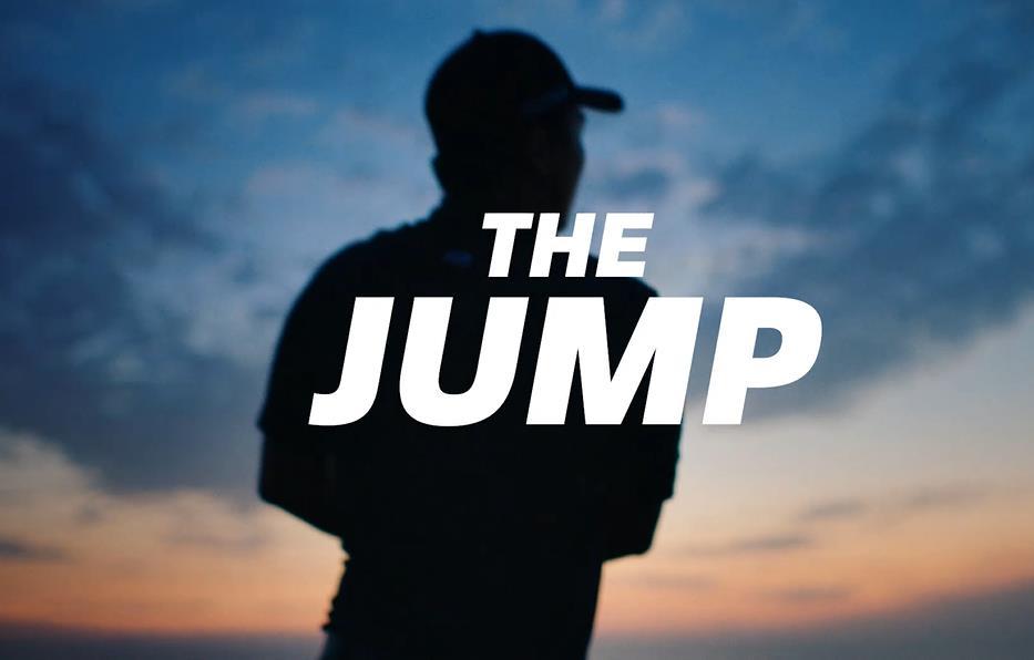 The Jump 逾越系列-总章