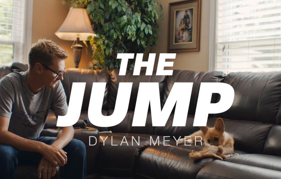 The Jump 逾越系列-Dylan Meyer