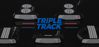 STROKE LAB TRIPLE TRACK