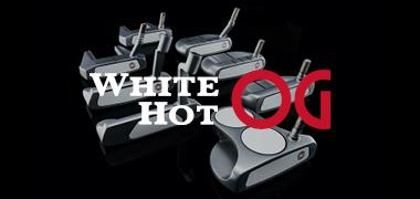 ODYSSEY WHITE HOT OG